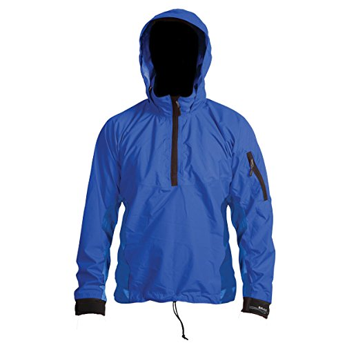 Paddling Kokatat Jacket (KOKATAT Men's Tropos Otter Jacket ABYSS MEDIUM)