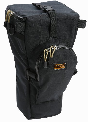 Kinesis C850 X-Large Holster Case (no shoulder strap) by Kinesis Photo Gear
