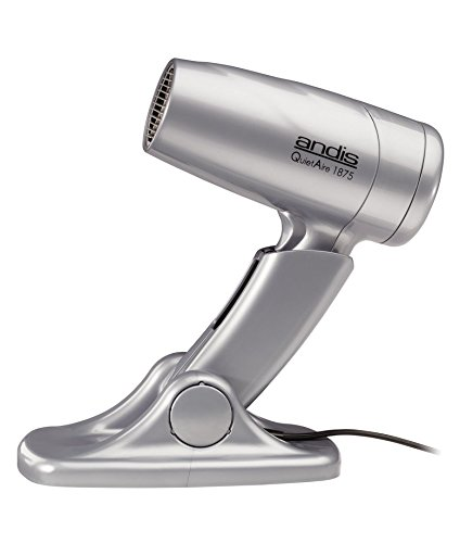 EasyClip Quiet Aire Dryer, Professional Animal Grooming, QD-1 (75310) (Andis Hair Dryer Wall compare prices)
