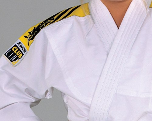 Kwon Kimono Bambino Judo Junior