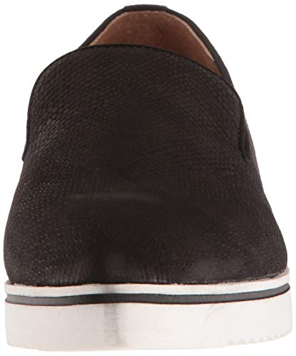 Loafer Flat M B Fabrina Women's Franco 5 US Sarto Black 8 FaI7t
