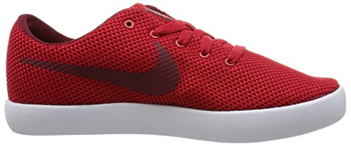 Nike Mens Essentialist Shoe Shoe Università Red / White-team Rosso