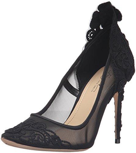 Ophelia Dress Camuto Pump Black Vince Women's Imagine Cwt6xwpqP