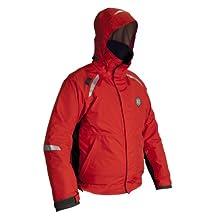 Mustang Survival Catalyst Flotation Jacket, Red/Black, Large