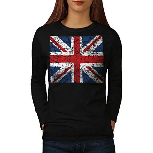 british-england-flag-women-new-m-long-sleeve-t-shirt-wellcoda