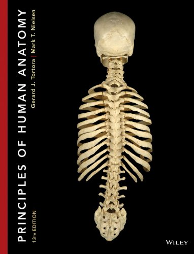 Principles of Human Anatomy, 13th Edition Pdf
