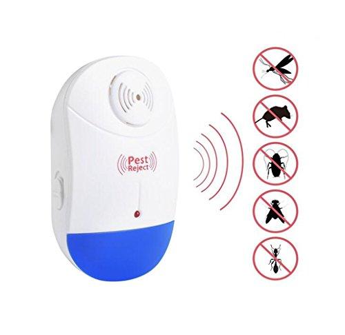 Ultrasonic Kokome Effective Electronic Repellent product image