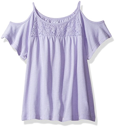 the-childrens-place-big-girls-lace-cold-shoulder-top-purple-ribbon-l-10-12