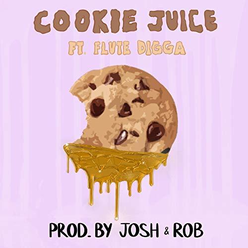 (Cookie Juice (feat. Flute Digga) [Explicit])