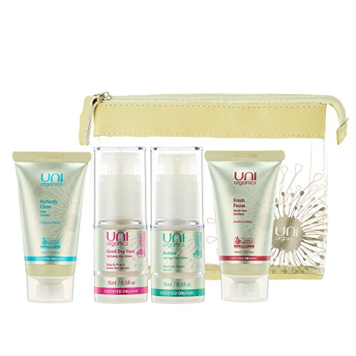 Older Skin Care - 2