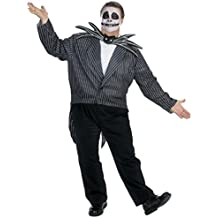 Jack Skellington Costume - Plus size Costume