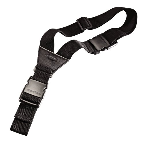 Samsonite Add A Bag Spinner, Black, One Size