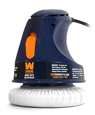 WEN 6010 6-Inch Waxer/Polisher