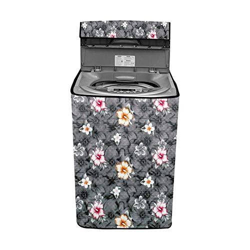 Stylista Top Load Fully Automatic Washing Machine Cover Compatible for Godrej 6 kg, 6.1 kg, 6.2 kg, 6.4 kg & 6.5 kg