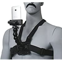 Livestream Gear LS-Chest Chest Mount & Gooseneck