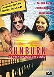 SUNBURN - AVENTURAS DE UM VERAO