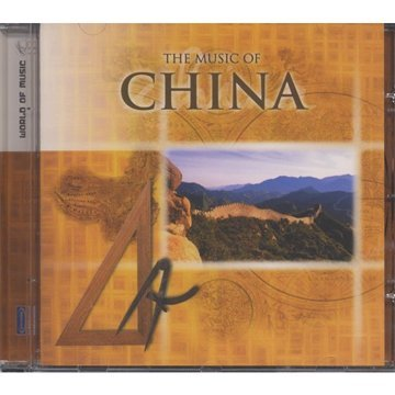 World of Music: China