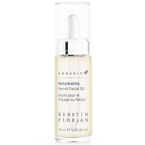 Kerstin Florian Rehydrating Neroli Facial Oil, 1 oz ()