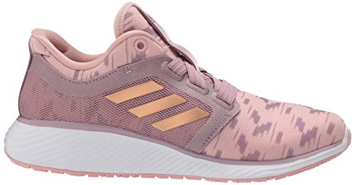 adidas Women's Edge Lux 3  Echo Pink/Copper Metallic 12