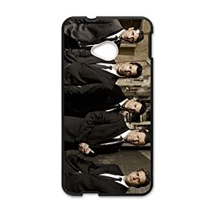 Happy Drama Star handsome men Cell Phone Case for HTC One M7