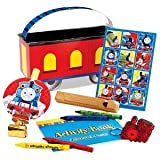 Thomas the Tank Engine Party Favor Kit