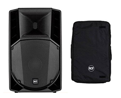 RCF ART 715-A MK4 Active Subwoofer Powered Sub with Free Protective ()