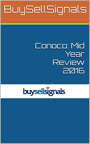 Conoco: Mid Year Review 2016