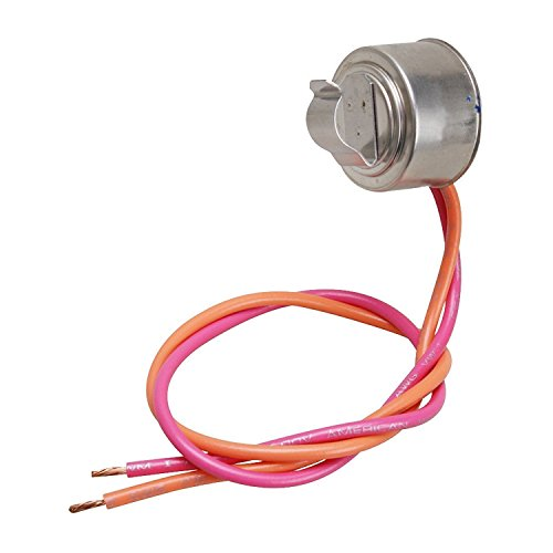 (Lifetime Appliance WR50X10068 Defrost Limiter Thermostat for GE Refrigerator)