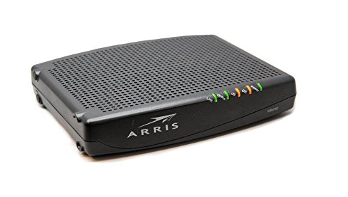 Arris Wbm760a Docsis 3.0 Touchstone Cable Modem - Comcast/xfinity Approved image
