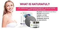 NATURAFUL - Breast Enhancement Cream & Enhancement Patch Bundle - Natural Breast Enlargement, Firming and Lifting | Trusted by Over 100,000 Users & Includes Handbook | $143 Value Bundle by DFLK Inc.