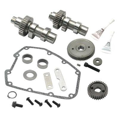 Complete Camshaft Kit (S&S Cycle Complete Gear Drive 585G Camshaft Kit)