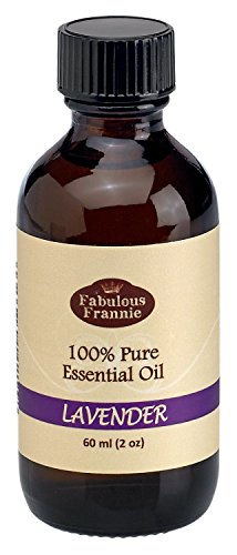 Lavender French  Pure Essential Oil Therapeutic Grade- 60mL