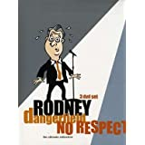 Rodney Dangerfield (No Respect) - Ultimate Collection - 3-DVD Box Set
