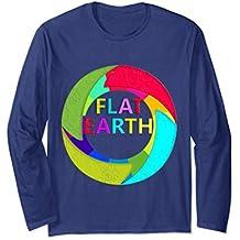 Flat Earth Colors