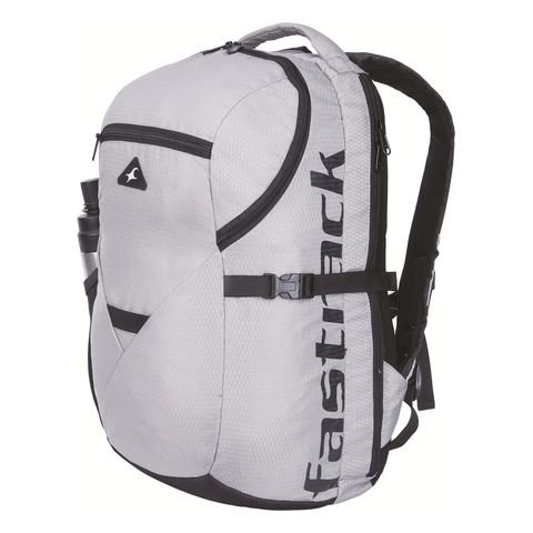 3c62e014f3cc Fastrack Multifunctional Grey Bags For Boys - A0612NGY01  Amazon.in  Bags