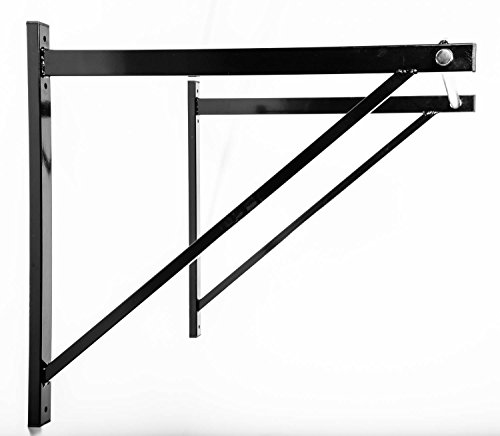 Fitness Solutions Wall Mounted Pull Up Bar