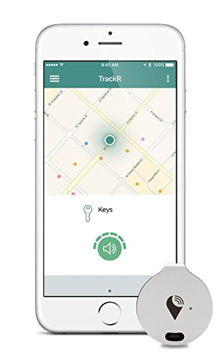 TrackR bravo Bluetooth Tracking Device (Large Image)