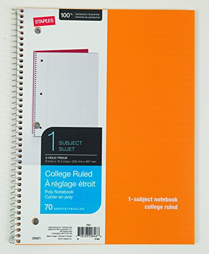 staples-poly-cover-wirebound-notebook-college-ruled-8-x-10-1-2-assorted-colors