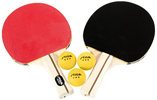 STIGA Performance Table Tennis Set – DiZiSports Store