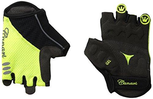 CANARI Women's Aurora Glove, Medium, Killer Yellow