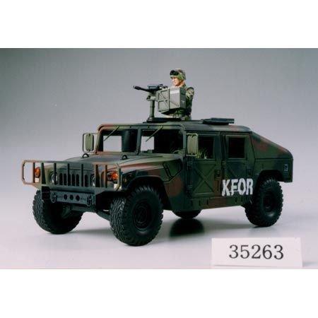 Tamiya America, Inc 1/35M1025HumveeArmament, TAM35263 (Car Hummer Model)