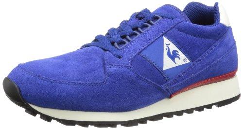Blau Eclat homme Coq Le Sportif Blue Solidate Peu Suede Bleu SHqRw
