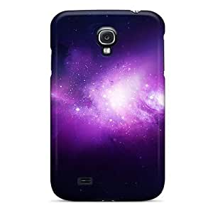 Luoxunmobile333 Slim Fit Protector IeD20323Vcim Shock Absorbent Bumper Cases For Galaxy S4