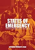 States of Emergency: Responding to Terrorist Attacks and Other Disasters contains carefully selected readings designed to introduce students to a multidisciplinary conception of the knowledge, skills, abilities and resources that make a community ...