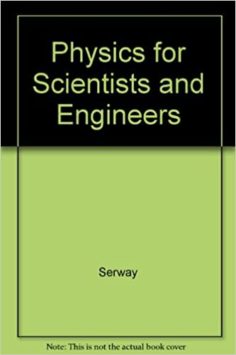 Amazon physics for scientists and engineers 9780030239687 physics for scientists and engineers 4th edition fandeluxe Gallery