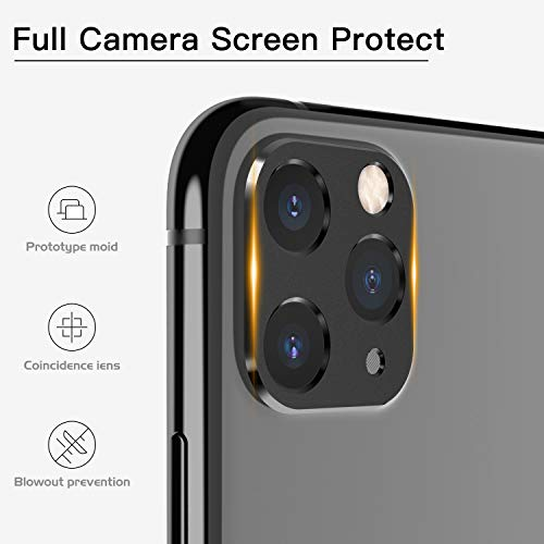 Camera Lens Protector for iPhone 11 Pro(5.8
