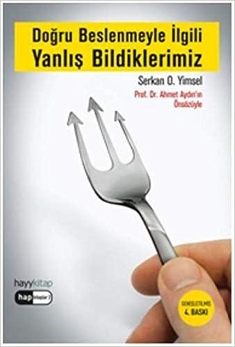Como Descargar Libros Dogru Beslenmeyle Ilgili Yanlis Bildiklerimiz PDF PDF Online
