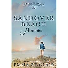 Sandover Beach Memories (Sandover Island Sweet Romance Book 1)