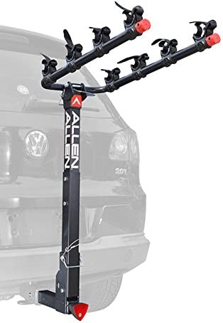 Allen Sports 4 Bike Hitch Racks
