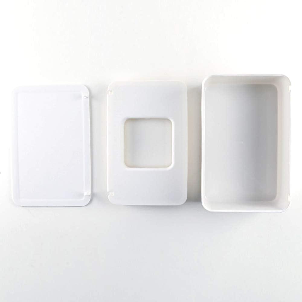 1 Pcs Grey Magiin Wet Wipes Box Wet Wipes Storage Box